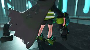 Agent 3 (Octo Expansion,)