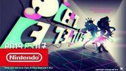 Splatoon 2 - TentaCool- Muck Warfare (Nintendo Switch)