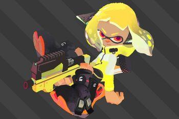 Agent 4 offical artwork
