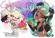 S2 Artwork World permiere off the hook art