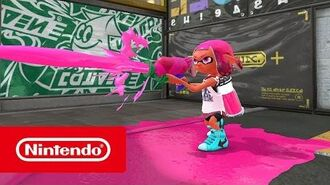 Splatoon 2 – Kleckser (Nintendo Switch)
