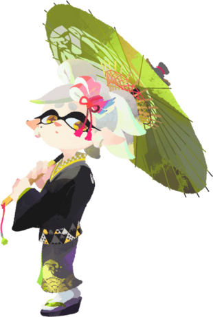 Splatoon 2▾
