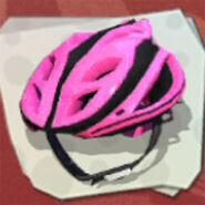 Headgear Bike Helmet