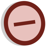 File:Symbol oppose vote.png