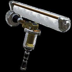 S2 Weapon Main Dynamo Roller