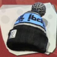 Headgear Sporty Bobble Hat