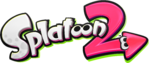 Logo - Splatoon 2