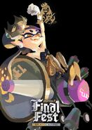 Callie (Team Chaos)