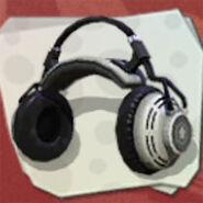 Headgear Studio Headphones