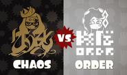 S2 Splatfest Chaos vs Order