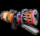 Fern-Blaster