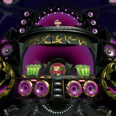 Octobot King RE-MIX