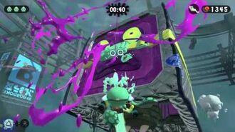 Octostomp Neo Octostomp's Gameplay