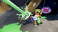 Splatling Ultrabass 4