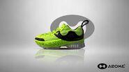 Tentatek shoe