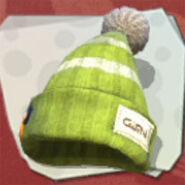 Headgear Bobble Hat