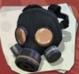 Headgear Gas Mask