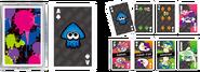 Splatoon Karten 2
