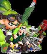 Intro-green-team