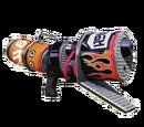 Blaster SE