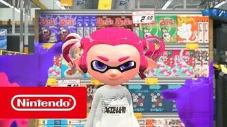 Splatoon 2 – Neue Funktionen (Nintendo Switch)