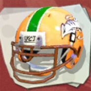Headgear Tentacles Helmet