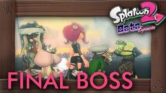 NILS Status' Boss Fight