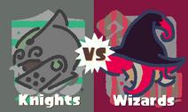 Splatfest knights wizards 2x-1-