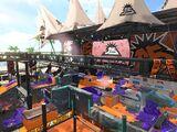 Starfish Mainstage