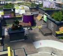 Punkasius-Skatepark