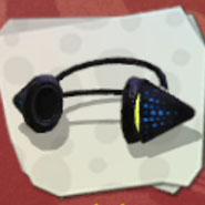 Headgear Hero Headset Replica