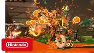 Splatoon 2 - Salmon Run Demonstration - Nintendo E3 2017