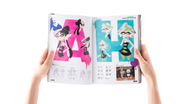 Art book squid sisters