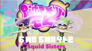 The Squid Sisters