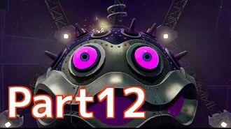 【Wii U】Splatoon スプラトゥーン part12 エリア3ボス戦 タコツボール