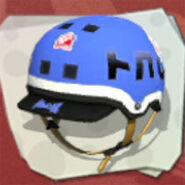 Headgear Visor Skate Helmet