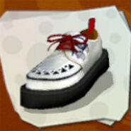Shoes White Kicks
