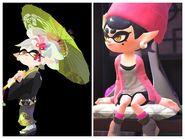 Squid Sister