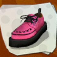 Shoes Cherry Kicks
