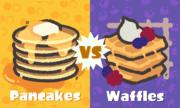 180px-S2 Splatfest Pancake vs Waffle labeled