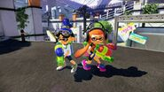 Splatoon-E3 2014 Screenshot 008