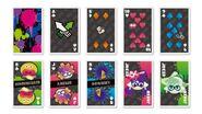 Splatoon Karten 5