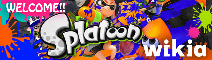Wikia splatoon rogo
