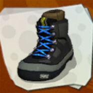 Shoes Pro Trail Boots