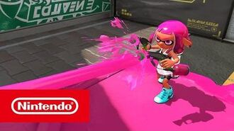 Splatoon 2 – Klecks-Doppler (Nintendo Switch)
