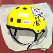 Headgear Skate Helmet
