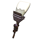 Weapont Main Octobrush