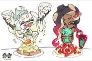S2 Artwork Mayo vs Ketchup