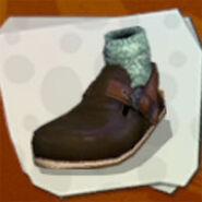 Shoes Choco Clogs