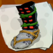 Shoes Samurai Shoes